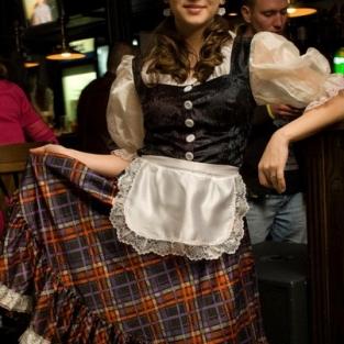 Oktoberfest Beer Party 02.10.2010