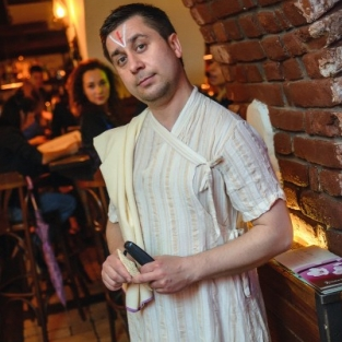 Buddha-Bar 31.05.2014
