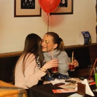 Valentine's Day 14.02.2011