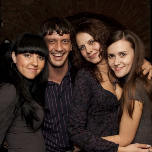 R&B Party 14.11.2009