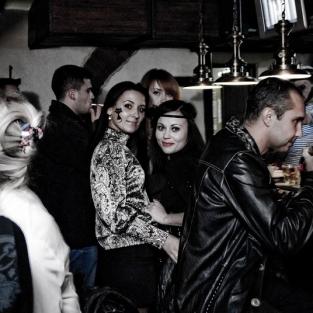 Helloween 30.10.2010