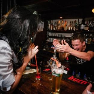 International Bartenders Day 09.02.2013