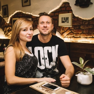 DJ HANNA&LEBEDEV Sax 30/09/16