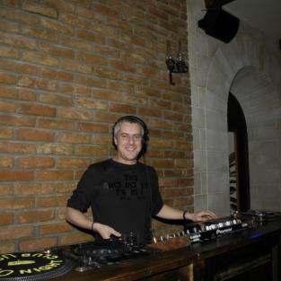 Martini Lounge Hall 01.12.2005