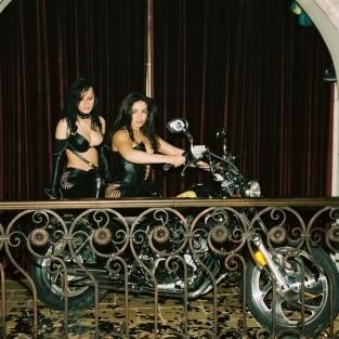 Playboy party 23.04.2005