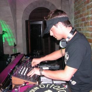 А-студио & Dj Axwell 08.03.2004