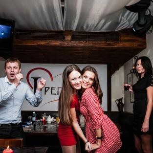 White Party 01.12.2012