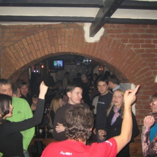 Russian pop party 31.03.2006