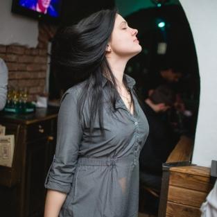 Dance Weekend 29.11.14