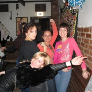Harem party 25.02.2005