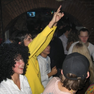 Disco`80 13.01.2007