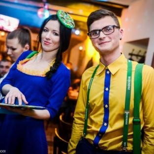 BECHEROVKA PARTY 24.04.15