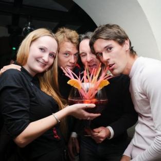 International Bartender`s Day 11.02.2012