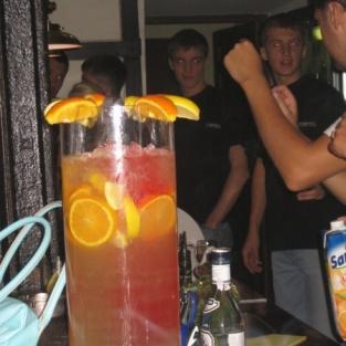 Martini Party 19.08.2005
