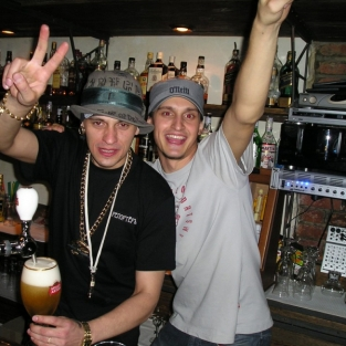 R&B Party 03.06.2005