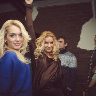 Ladies Night 2 09.03.2012
