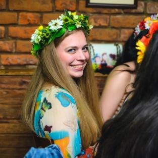 Ukrainian Weekend 16-17.05.2014