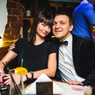 The Свадьба 12.04.2014