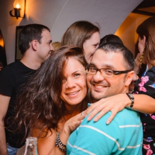 Home party 05.07.2013