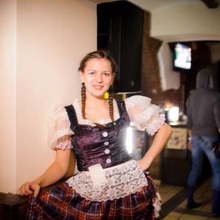 Oktoberfest Beer Party 17.09.2011