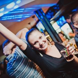 Mr. Jack Birthday party 29.09.2012