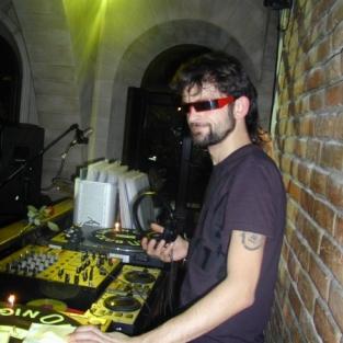 Вечеринка Galeon 31.12.2003