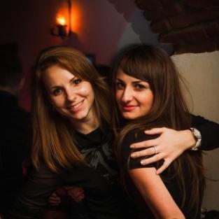 Hot ladies nights 08.03.2013