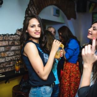 Brazilian Party 14.06.2014