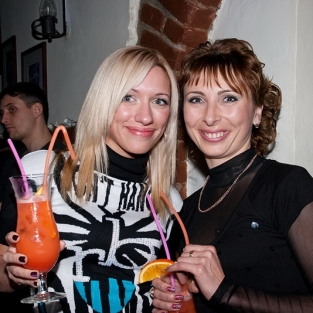 Love Party 13.02.2010