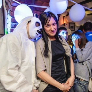 White Weekend 26.04.2014 Part 2