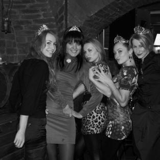 Queen party 27.11.2010