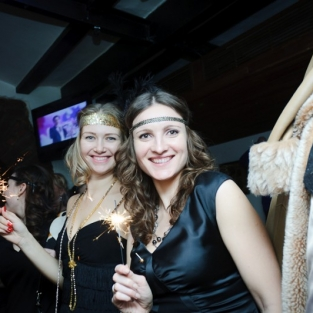 New Year 2012 Pre Party 24.12.2011