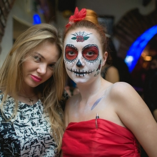 Halloween 31.10.2014