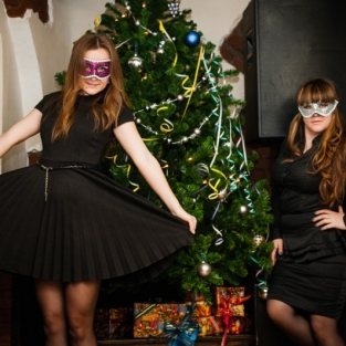 Old New Year 12.01.2013