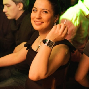 Ladies Night 08.03.2011