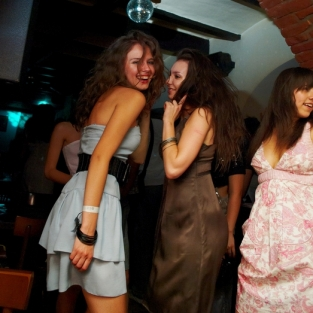 Old School Party 2 12.06.2010