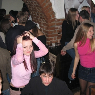 Clinic Party 31.03.2005