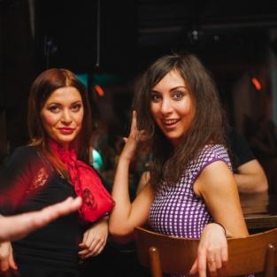 Одесса Мама party 27.04.2013