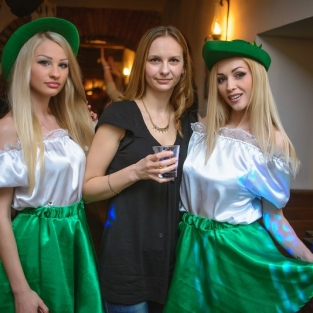 Happy St. Patricks Day 20.03.15