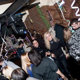 Оливье Party 15.01.2010