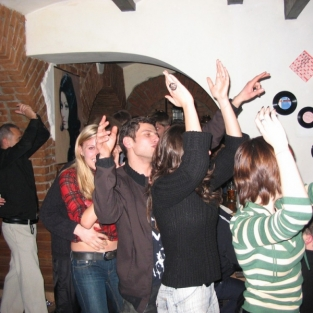 Amore disco 28.01.2005